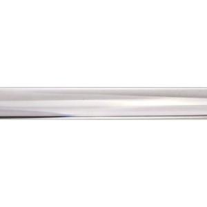 8 Feet Clear Acrylic Rod