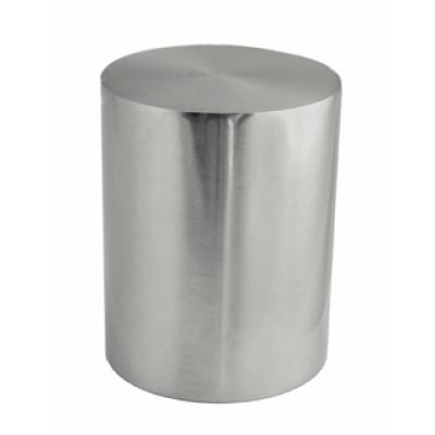 Metal Cylinder Finial