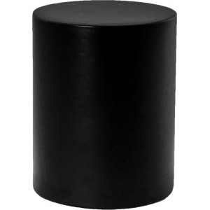 Wood Cylinder Finial