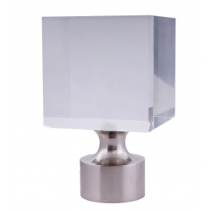 Block Finial XL