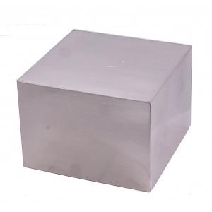 Cube Finial