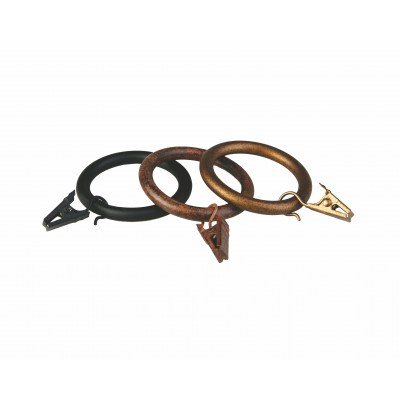 Clip Ring - 50 Pack