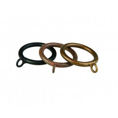 Plain Rings - 50 Pack