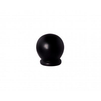 Small Ball Finial